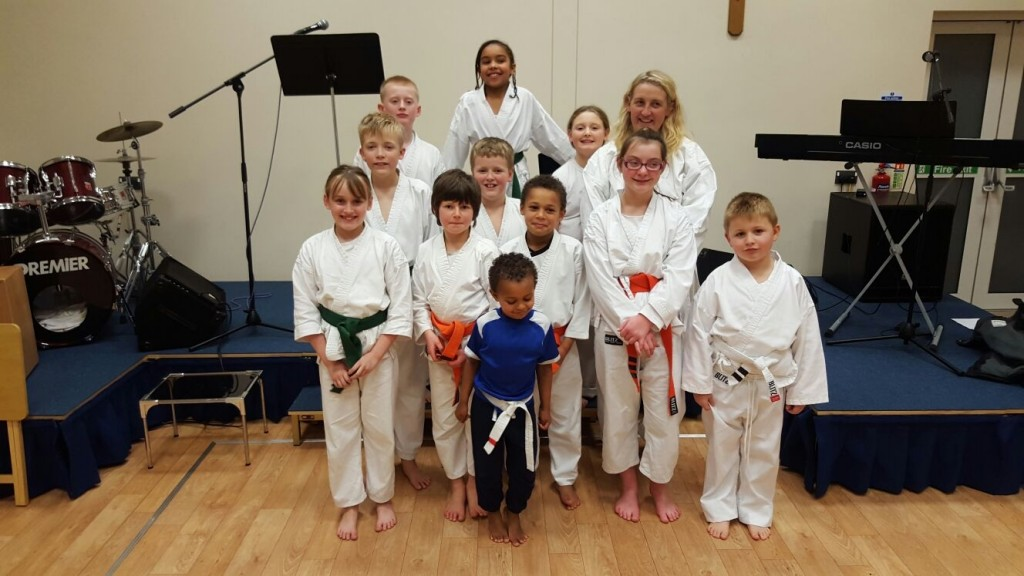Grading Juniors Dec 15